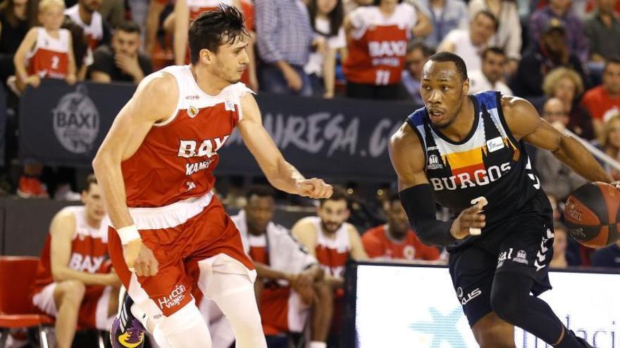 La FIBA fa públics els noms de tots els rivals del Baxi a Europa