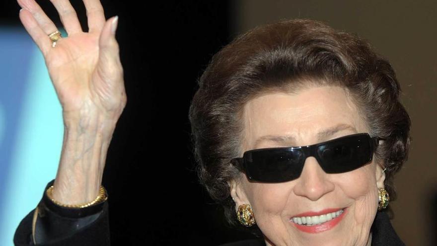 Adios a Nancy Sinatra