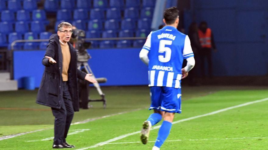 """Fernando Vázquez: """"Tengo que conseguir que el equipo funcione ofensivamente"""""""