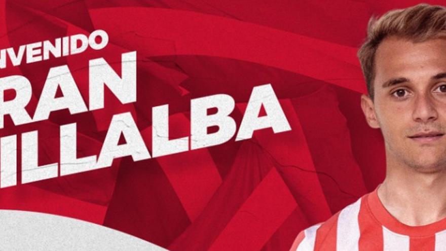 Fran Villalba, de vuelta a España