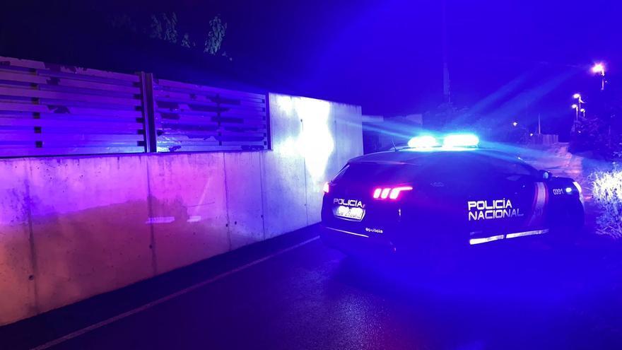 Detenidos cuatro jóvenes por intentar robar en una casa en Era Alta