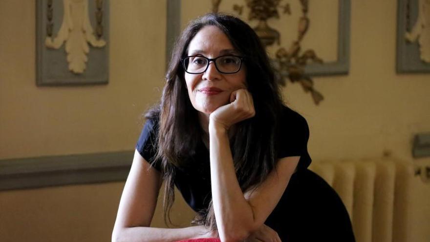 Pilar Fraile, primera mujer Premio de la Crítica de Castilla y León