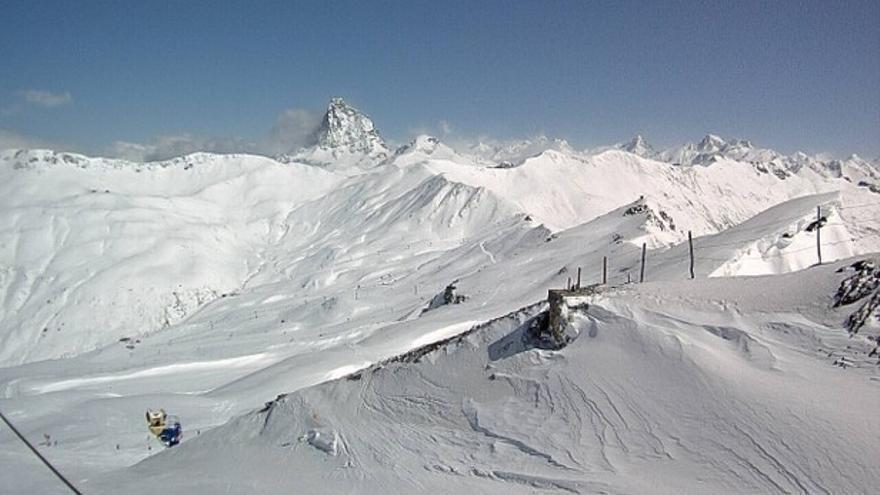 4,2 millones de euros para el plan de la nieve