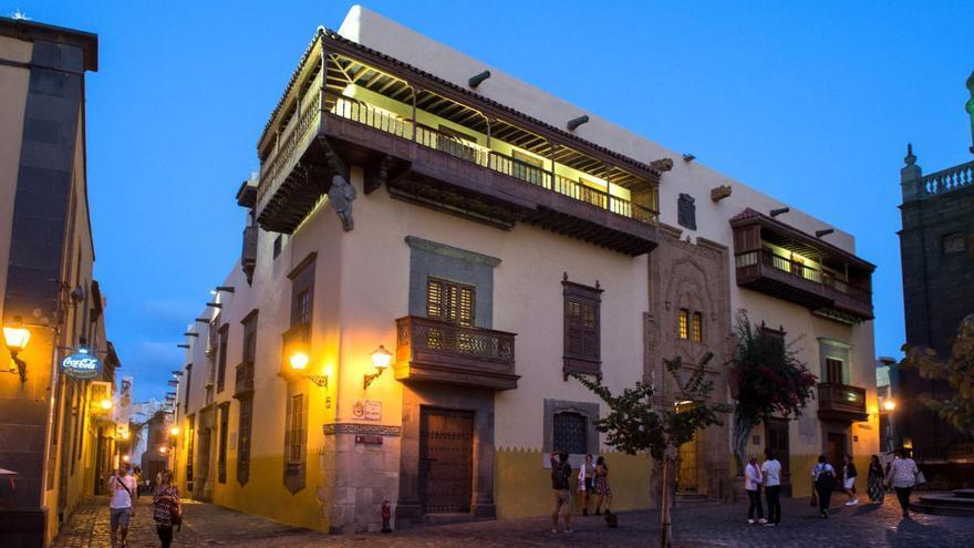 La Casa de Colón pospone a final de año la XXIV edición del Coloquio de Historia Canario-Americana