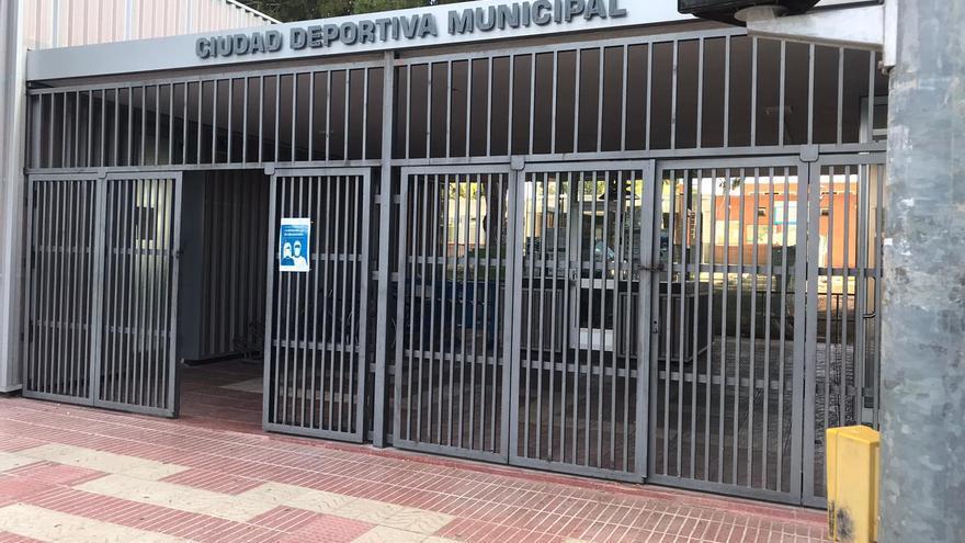 San Vicente flexibiliza las medidas sanitarias en el ámbito deportivo