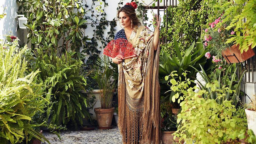 Estrella Morente: «Para llegar lejos en el flamenco, como en la vida, hace falta verdad y riesgo»