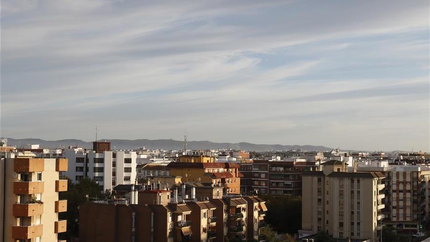 El tiempo en Córdoba: cielos despejados y máximas en ascenso