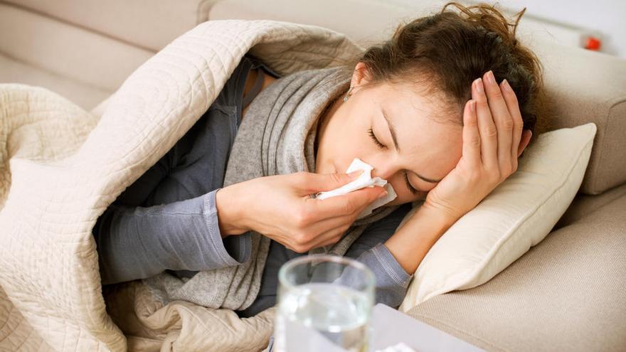 Hasta el 20% de las personas sanas tiene anticuerpos contra el Covid-19 por resfriados