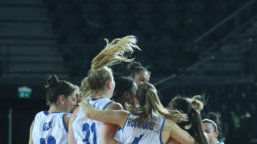 El Perfumerías Avenida se clasifica para la final de la Euroliga de baloncesto femenino