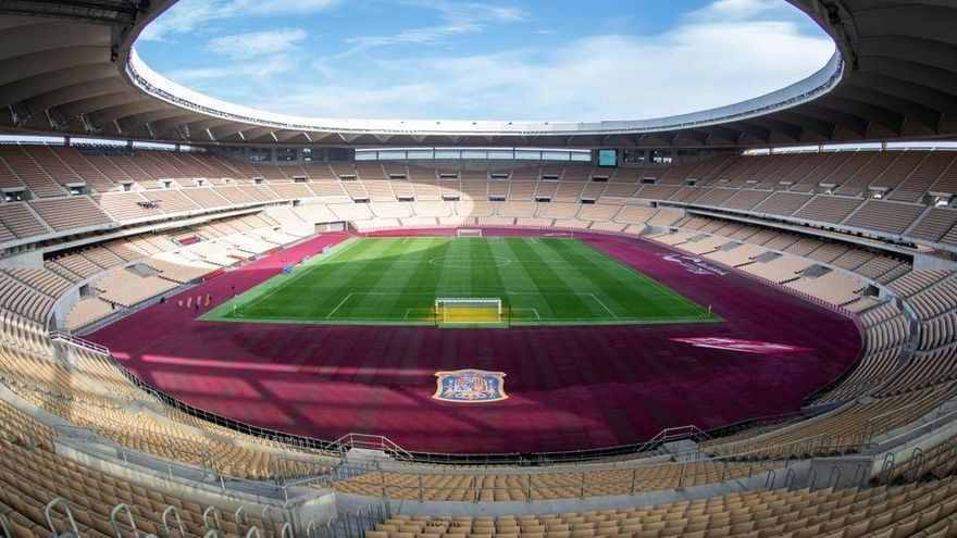 La UEFA confirma que Bilbao y Dublín se quedan fuera de la Eurocopa y Sevilla se incorpora