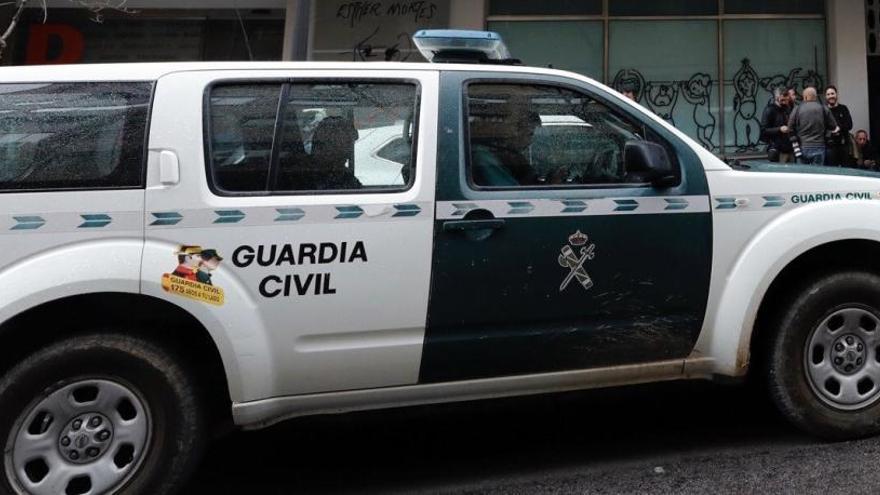 Amplio dispositivo en busca de la mujer y su hijo desaparecidos en Tenerife