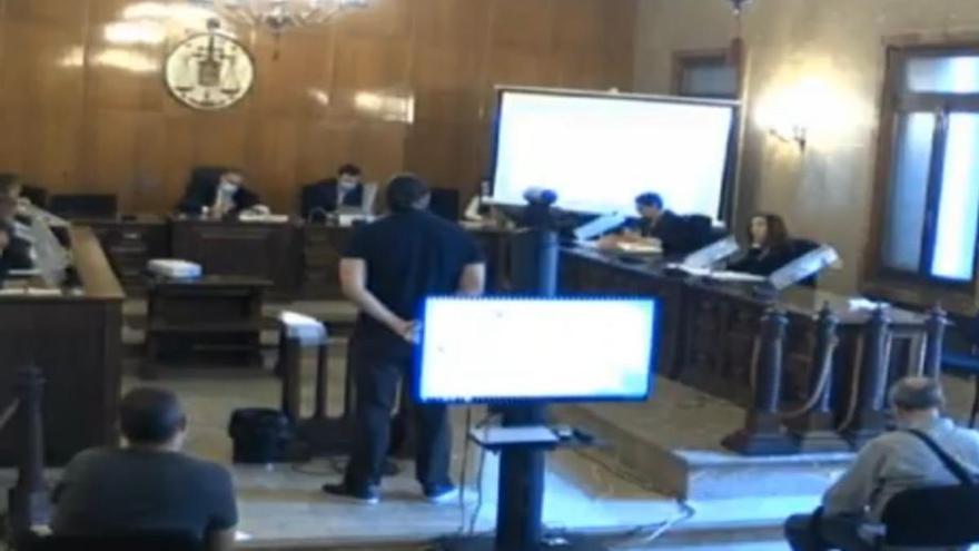 Schuldspruch nach Mord an Ex-Freundin in Möbelhaus