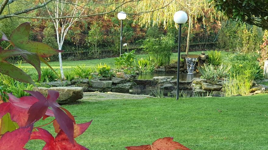 Convierte tu jardín en un rincón del paraíso