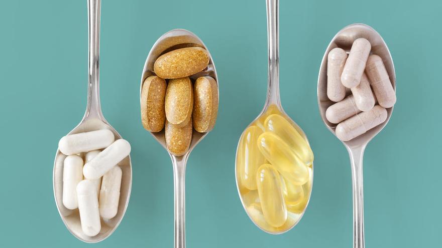 La mortalidad por covid estaría asociada a la falta de hierro, zinc y vitaminas D, C y B12