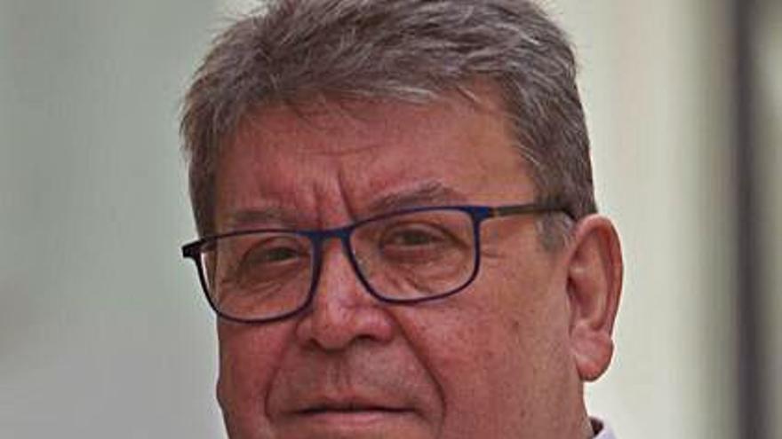 El sindicalista Luis Lozano y el alcalde pedáneo García-Melgares se incorporan a la ejecutiva