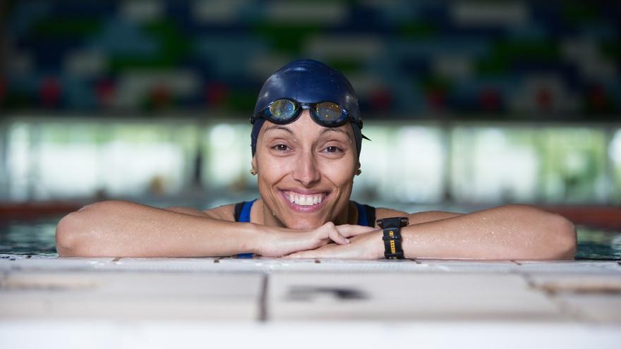 """Teresa Perales: """"A lo largo de mi carrera deportiva, las conexiones humanas han marcado mi vida"""""""