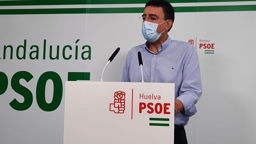 El PSOE cree frívola la posición de Marín