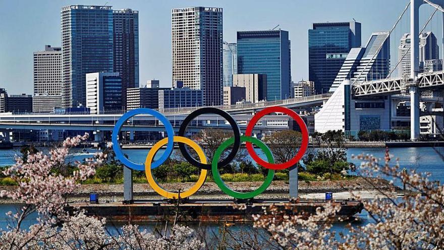 Tòquio 2020 manté les dates a l'estiu de l'any que ve dels Jocs Olímpics i Paralímpics
