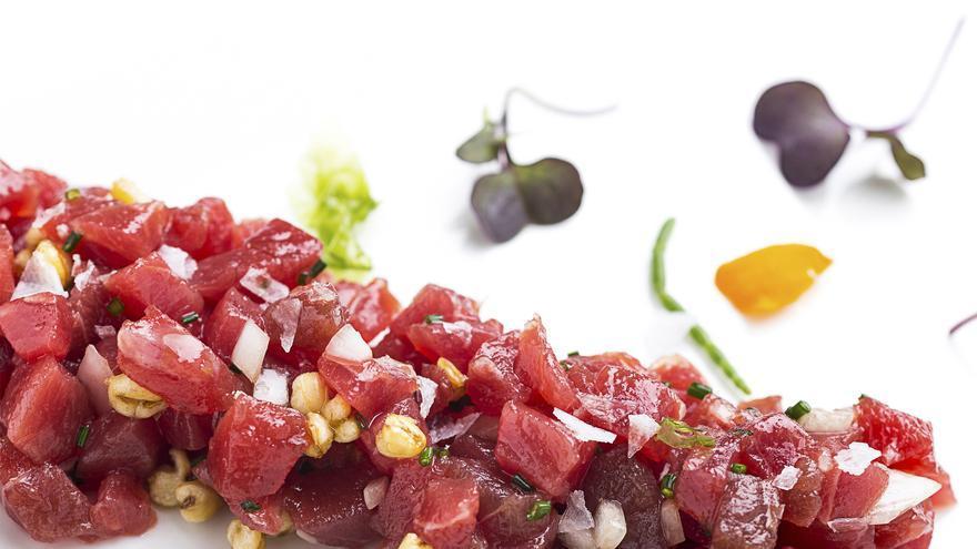 La Quarantamaula, cocina neotradicional de La Foia