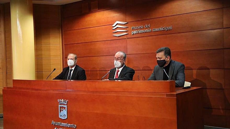 Lanzan ocho programas de emprendimiento para 200 jóvenes de Málaga