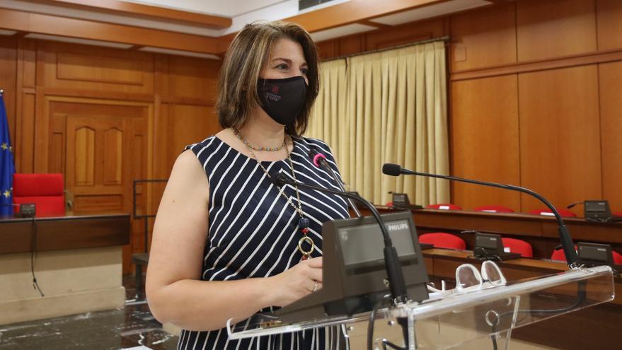El Ayuntamiento eleva de 180.000 a 300.000 euros la partida de subvenciones a oenegés