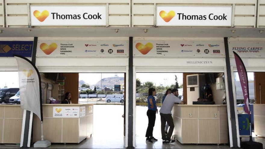 Las empresas afectadas por Thomas Cook podrán aplazar los pagos a la Seguridad Social