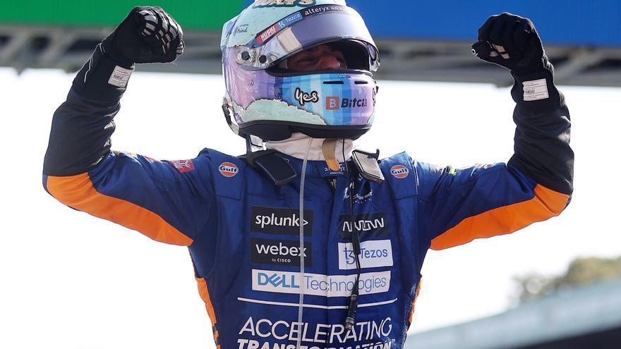 Gran Premio de Italia de Fórmula 1