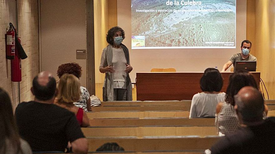 Los secretos de los castros de la provincia, en las charlas del Museo de Zamora