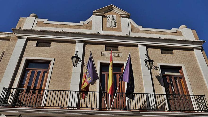 Alboraia organitza el seu primer concurs literari