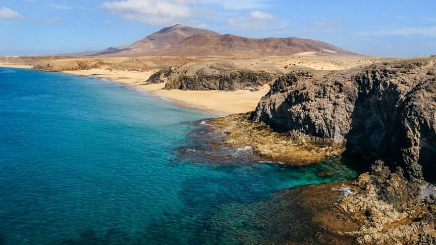 Insel-Hopping: Von Mallorca im Direktflug nach Lanzarote