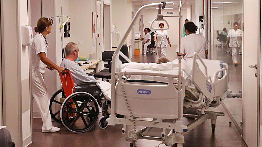 La terapia para reducir el riesgo de hemorragia tras sufrir un ictus se prepara en Galicia