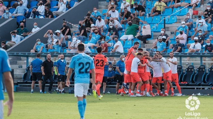 LaLiga SmartBank | UD Ibiza - Málaga CF