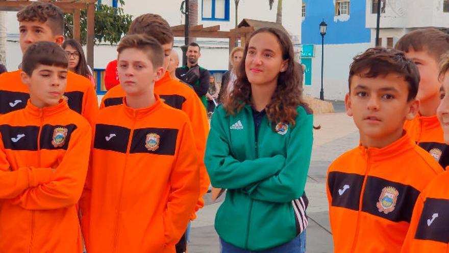 La Federación de Fútbol denuncia ante el fiscal las amenazas machistas a la árbitra