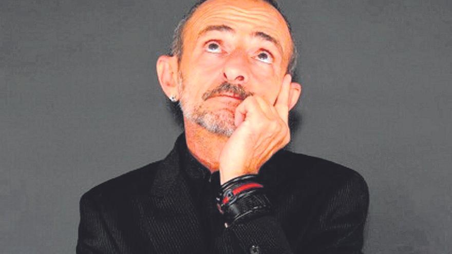 Parla l'humorista Albert Boira: «Aquest episodi m'ha fet reafirmar la meva comèdia»