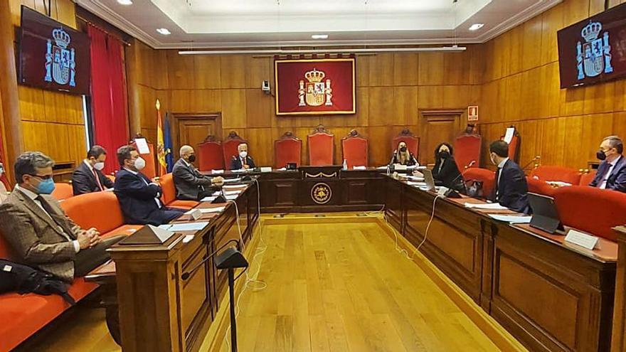 Clamor judicial por la modernización de la justicia, aún sin plazos ni inversiones