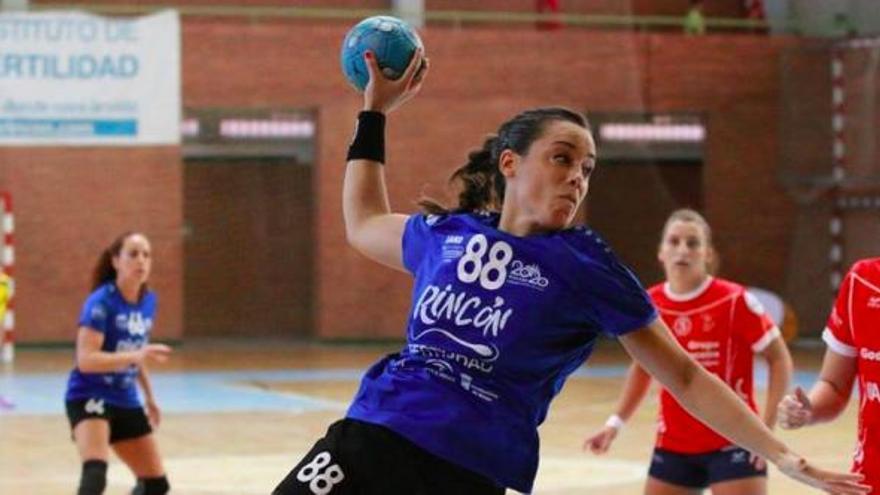 Paula García, convocada por la selección española