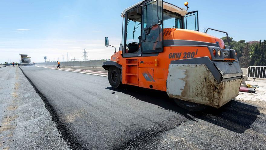 Adif adjudica las obras en Camino de Cabaldós necesarias para prolongar la avenida Tenor Fleta