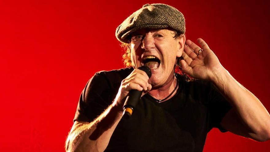 AC/DC confirma su regreso