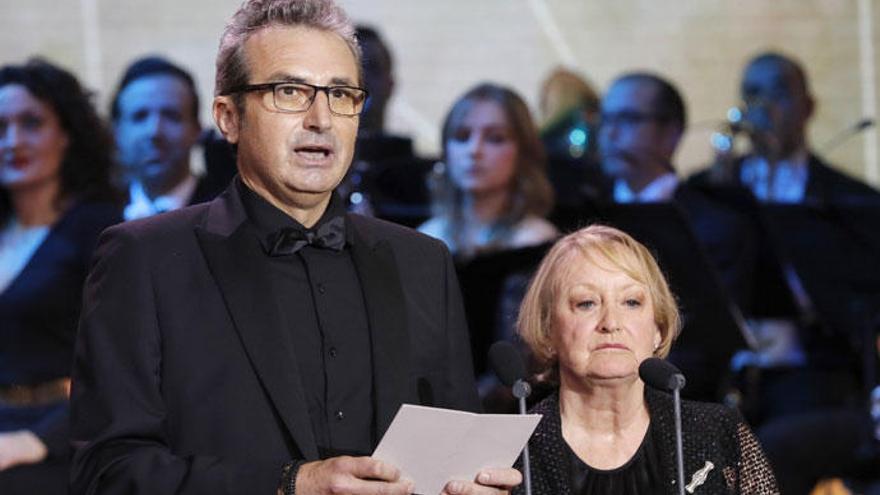 Premios Goya 2018: conoce los nominados
