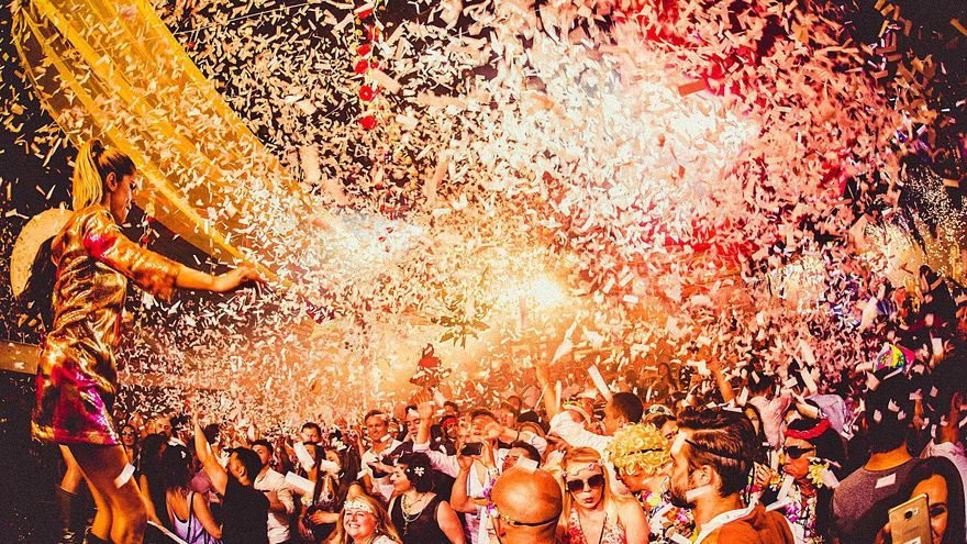 Las discotecas piden hacer una prueba piloto para reabrir en julio