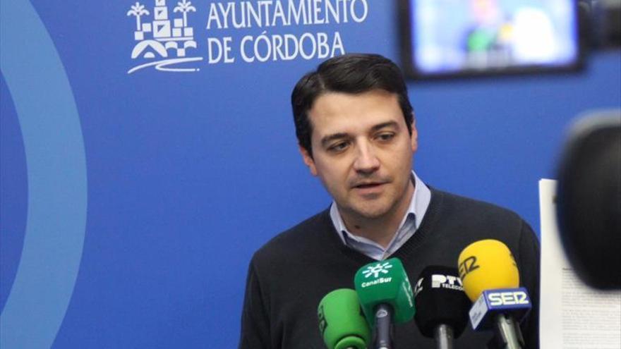 El PP exige a la alcaldesa que reconsidere la petición de la Agrupación de la O