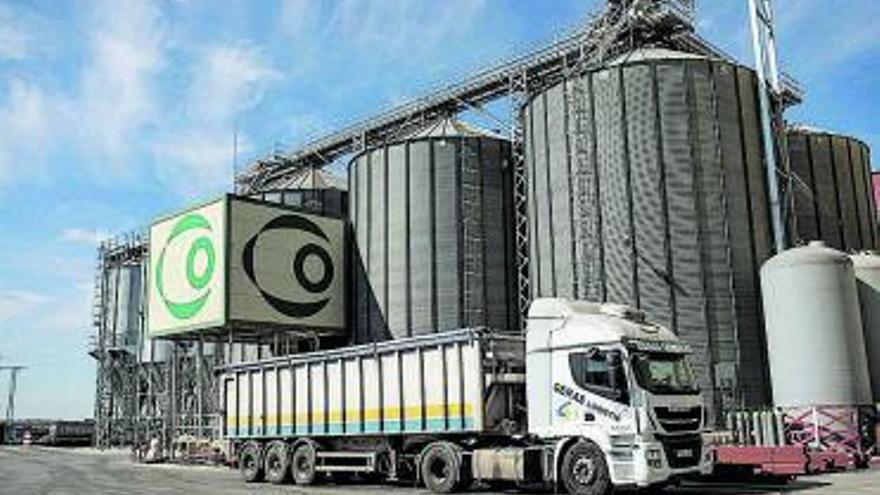 Ayudas para el cooperativismo agroalimentario en Castilla y León