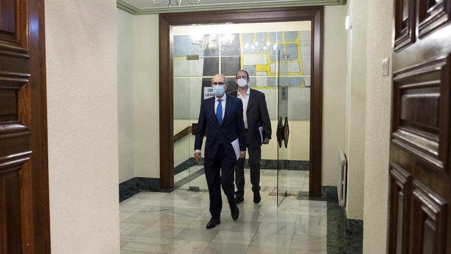 El presidente del PP de Salamanca declarará por las primarias