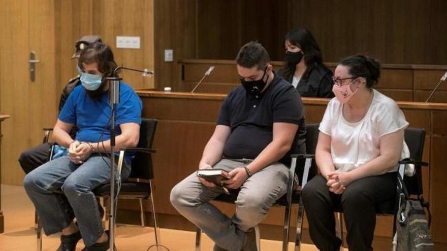 Declaran culpable de asesinato al tío de Naiara, la niña torturada en Sabiñánigo