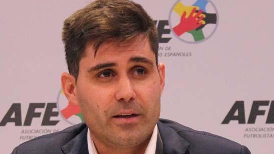 """La AFE comunica su """"más enérgica protesta"""" contra los partidos de La Liga en EEUU"""