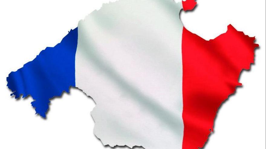 Warum es auf Mallorca nur so von Franzosen wimmelt