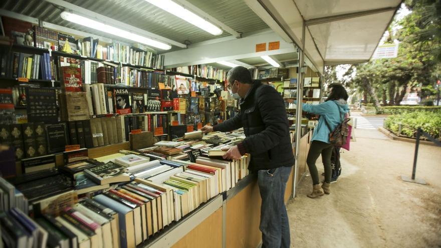 Libros, un ancla en medio de la tormenta