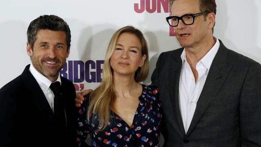 Bridget Jones regresa a los cines