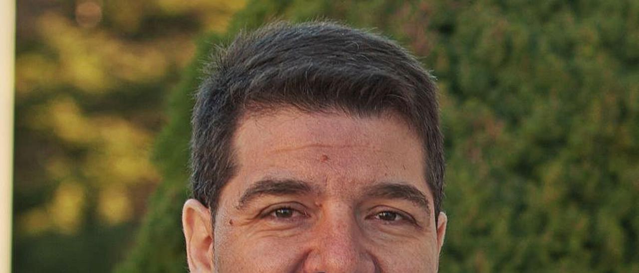 El doctor Silvestre Vicent. | INFORMACIÓN