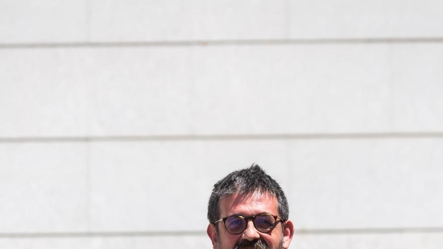 """Paco Inclán: """"Mi obsesión son las personas que viven obsesionadas con algo"""""""